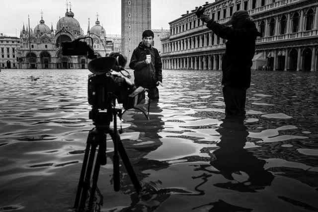 2019 Venice flooding